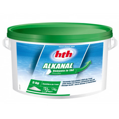 1 Hth Alkanal 5kg en poudre - Remonte le TAC