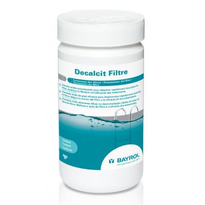 1 Decalcit traitement des filtres 1kg