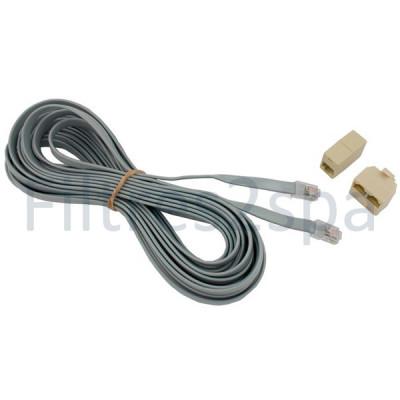 1 Câble dextension pour clavier Balboa (série VL)