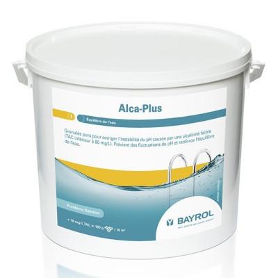1 Alca-plus granulés pour l instabilité du ph 5 kg