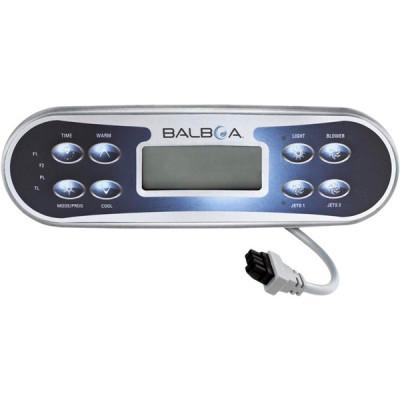 1 Clavier de commande Balboa ML700 (2 Pompes)