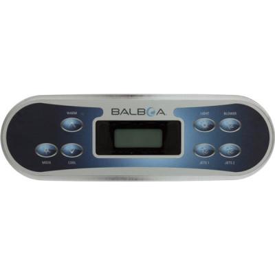 1 Clavier de commande Balboa VL700S