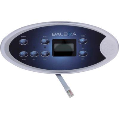 1 Clavier de commande Balboa VL702S