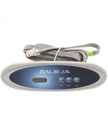 1 Clavier de commande Balboa VL260 (3 boutons)