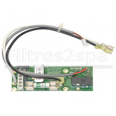 1 Carte dextension GS523DZ et BP2100 pour spa