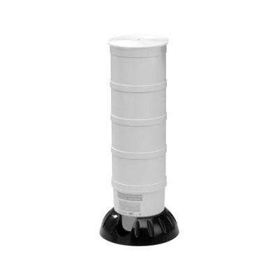 1 Cuve de nettoyage Cartouche Filtre Weltico C5 /C3 /C2