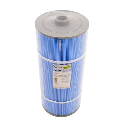1 Filtre Microban sundance 125
