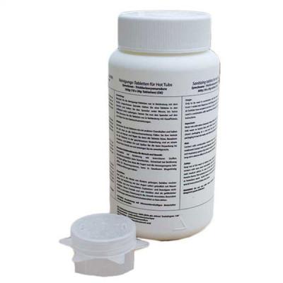 1 Boîte de pastilles Chlore Aquafinesse pour spa