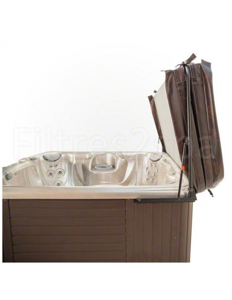 1 Lève couverture spa CoverMate III Eco