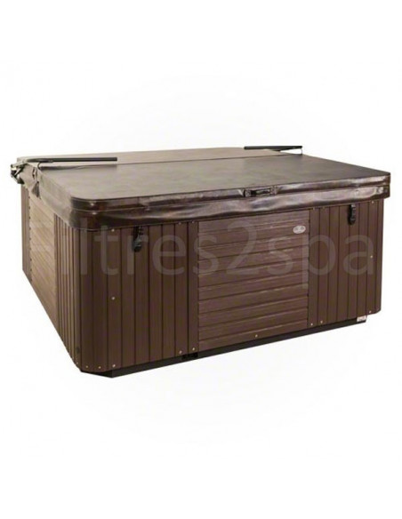 2 Lève couverture spa CoverMate III Eco