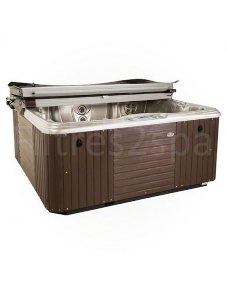 3 Lève couverture spa CoverMate III Eco