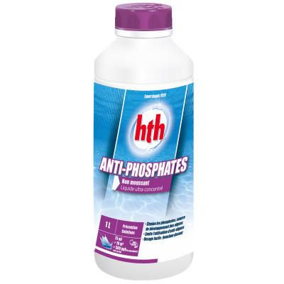 1 Hth Anti-phosphates non moussant 1L