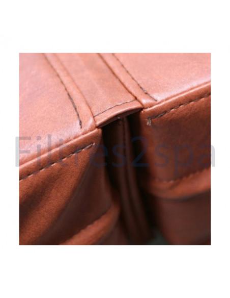 2 Couverture spa 239 cm x 239 cm