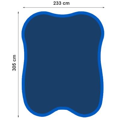 1 Couverture Dimension One Sarena Bay