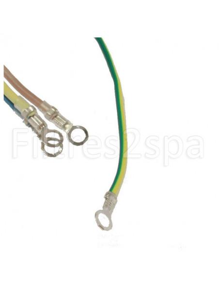 2 Réchauffeur H30-R1 Lx Whirlpool pour spa