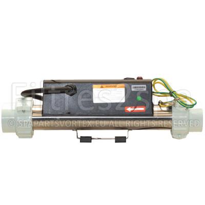1 Réchauffeur allongé H30-R1 sans câble pressostat
