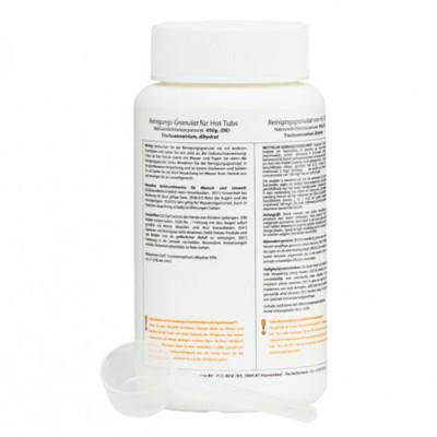 1 Recharge Chlore granulés Aquafinesse