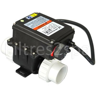 1 Réchauffeur Lx H20-RS1 pour spa