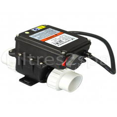 1 Réchauffeur Lx H30-RS1 pour spa