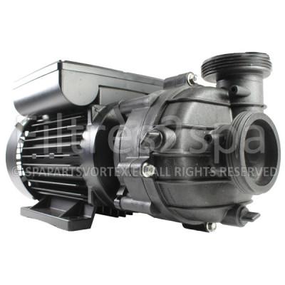 1 Pompe Balboa Durajet - 2HP Bi-vitesse