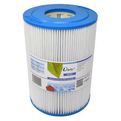 1 Filtre spa PA25 / C-7626 / 70251