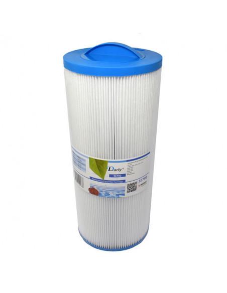 1 Filtre Jacuzzi® Série J-300 réf 6541-383 / PJW60TL / 6CH-960 / 60521