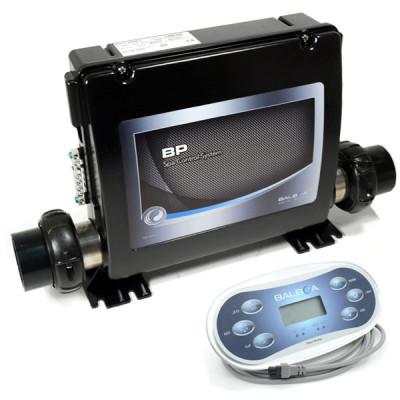 1 Système complet Balboa BP6013G1 + TP600 pour spa