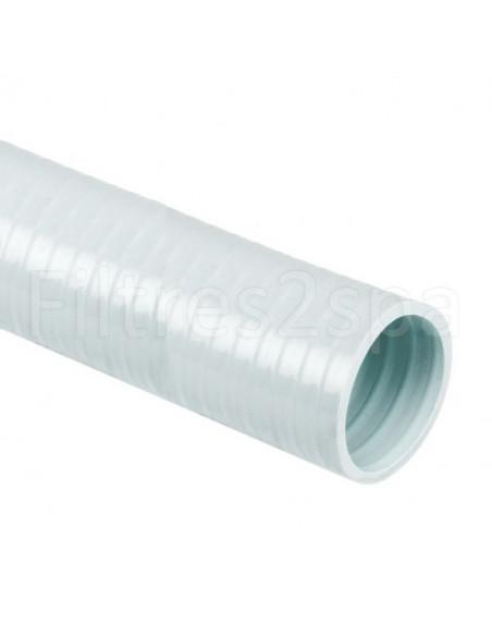 1 Tuyau flexible en PVC 0.5 pouce pour spa