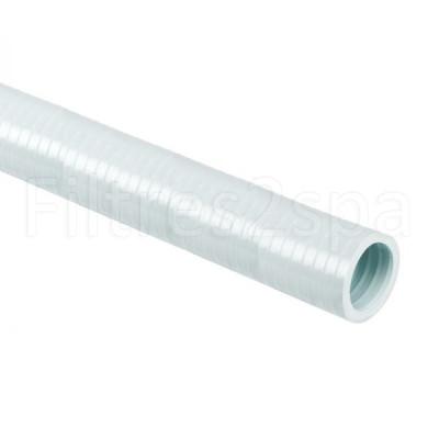 1 Tuyau flexible en PVC 0.5 pouces pour spa
