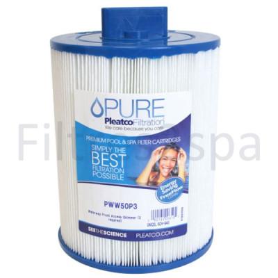 1 Filtre spa PWW50-P3