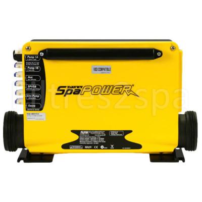 1 Boitier Spa Power SP800 - Référence Q800AU-20