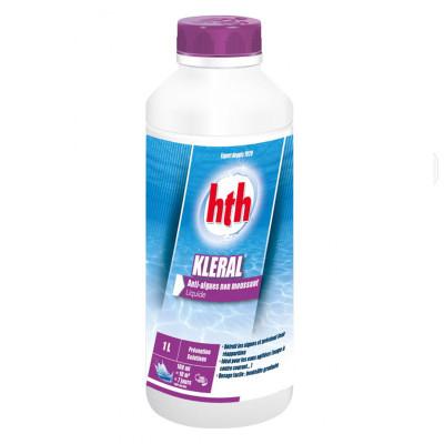 1 Hth Kleral Anti-algues non moussant 1L