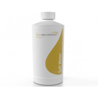 1 Anti-calcaire Spabalancer pour spa