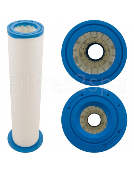 2 Filtre Spa Sundance (Microclean 6473-164 / PP1604)