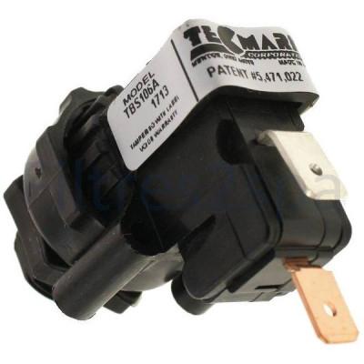 1 Interrupteur dair TBS106A - alt, SPNO 16amp