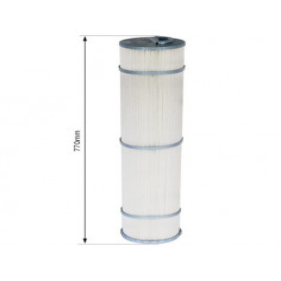1 Cartouche filtre Weltico C7