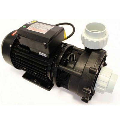 1 Pompe spa Lx WP250 - 2.5HP Bi-vitesse