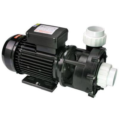 1 Pompe Lx WP500-II - 5HP Bi-vitesse