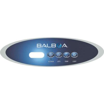 1 Revêtemen clavier Balboa VL260 (4 Boutons)