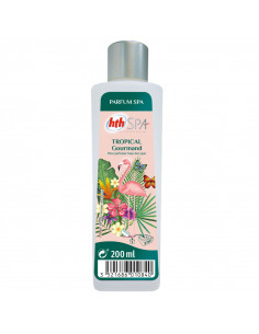 Parfum spa Tropical