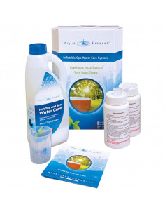 Kit Aquafinesse spa gonflable