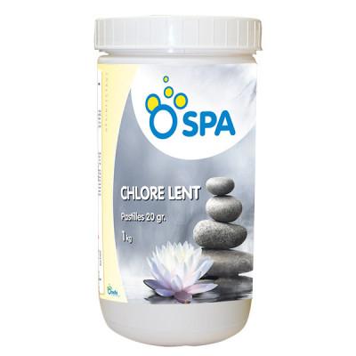 Spa Chlore Lent O-spa