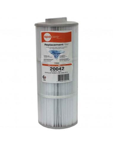 1 Filtre Marquis spa 20042 / 20670 SpaCare