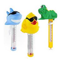 Thermomètres flottants