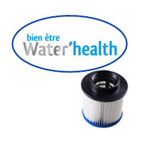 Filtres Water Health