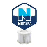 Filtres NetSpa