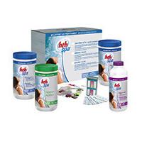 Kits de traitement Spa